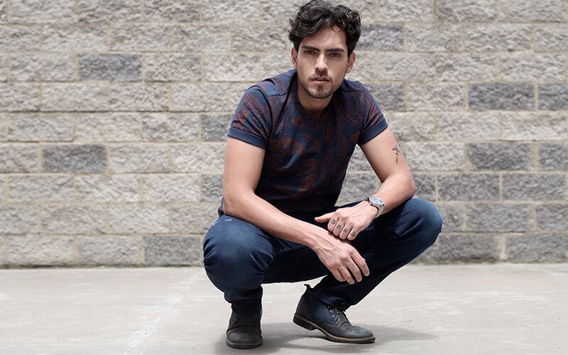 Jeans colombianos para mujer al por mayor - jeans de moda petrolizado jeans