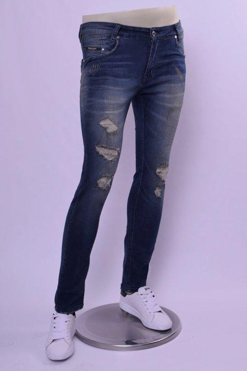 Jeans colombianos al por mayor - jeans de moda