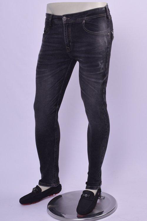 Jeans colombianos al por mayor - petrolizado jeans - jeans para hombre