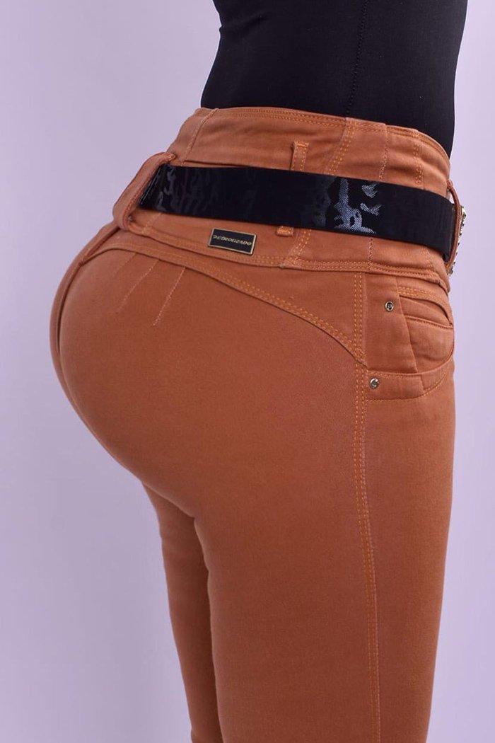 Jeans colombianos para hombre al por mayor - jeans de moda petrolizado jeans