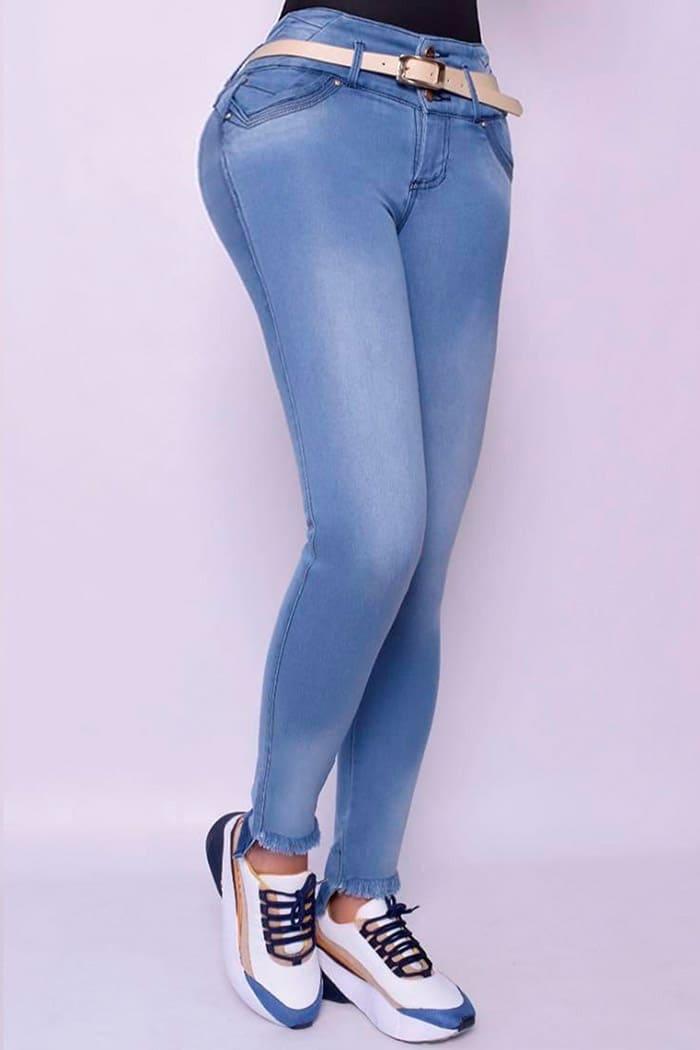 Jeans-colombianos-Jeans-para-mujer-al-por-mayor-Petrolizadojeans-Jeans-REF-P02-599-AZ-CLARO