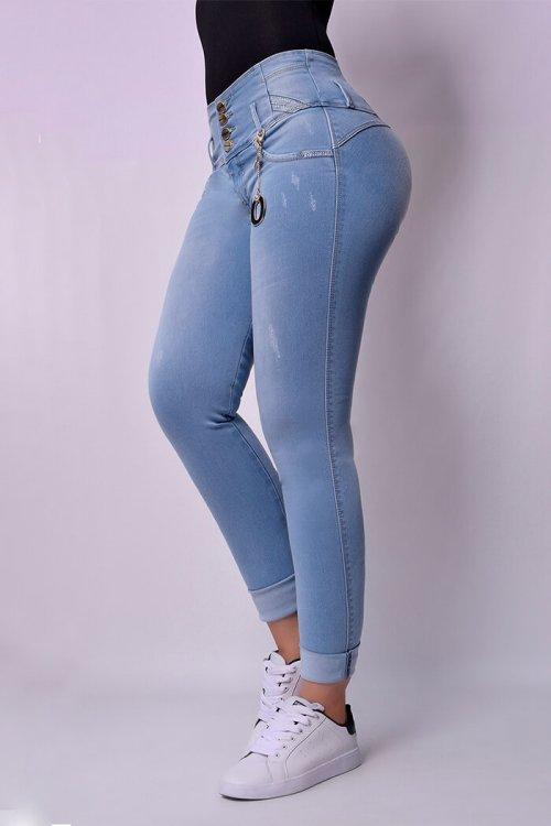 Jeans-colombianos-Jeans-para-dama-al-por-mayor-Petrolizadojeans-Jeans-REF-P02-649-frente-color-azul-claro.jpg