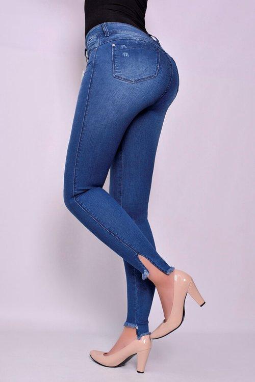 Jeans-colombianos-Jeans-para-dama-al-por-mayor-Petrolizadojeans-Jeans-REF-P02-672-posterior-color-azul-medio.jpg