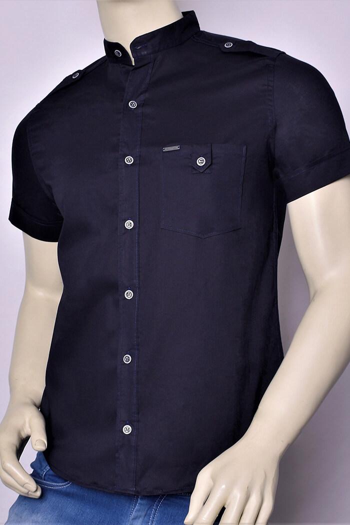 camiseta-colombianas-camiseta-para-hombre-camisa-al-por-mayor-petrolizado-jeans-ref-P05-55-frente-color-azul.jpg