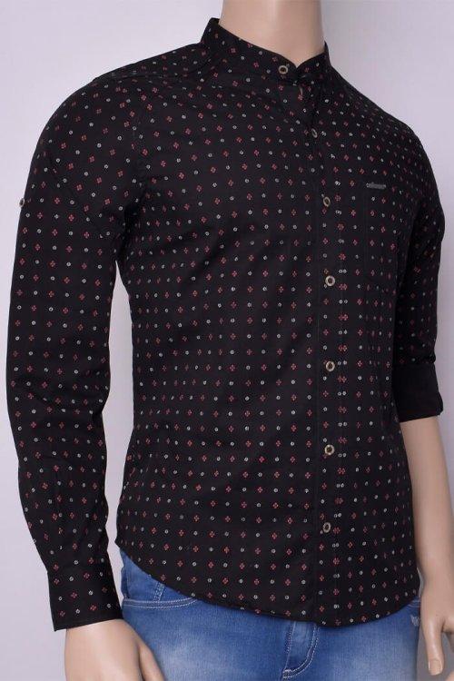 camiseta-colombianas-camiseta-para-hombre-camisa-al-por-mayor-petrolizado-jeans-ref-P05-63-frente-color-negra.jpg