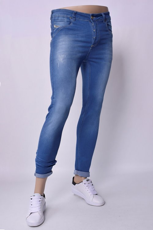 Jeans-colombianos-Jeans-para-hombre-al-por-mayor-Petrolizadojeans-Jeans-REF-P01-2-10-frente-color-azul-claro