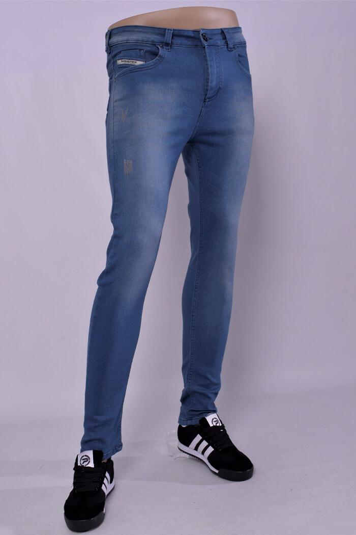 Jeans-colombianos-Jeans-para-hombre-al-por-mayor-Petrolizadojeans-Jeans-REF-P01-2-9-frente-color-azul-claro