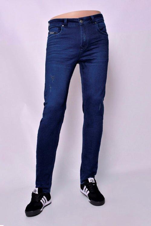 Jeans-colombianos-Jeans-para-hombre-al-por-mayor-Petrolizadojeans-Jeans-REF-P01-807-frente-color-azul-oscuro