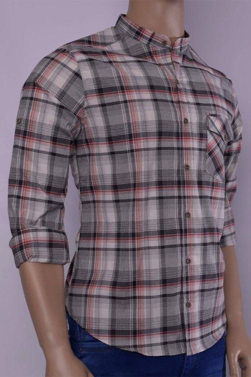 camisa-colombianas-camisa-para-hombre-camisa-al-por-mayor-petrolizado-jeans-ref-P05-65-color-negro