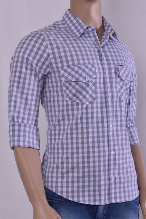 camisa-colombianas-camisa-para-hombre-camisa-al-por-mayor-petrolizado-jeans-ref-P05-67-color-gris