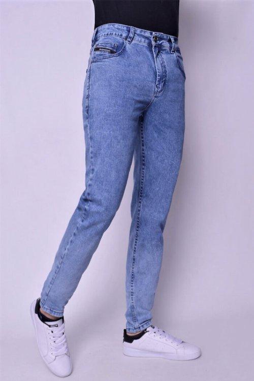 Jeans-colombianos-Jeans-para-hombre-al-por-mayor-Petrolizadojeans-Jeans-REF-P01-822-frente