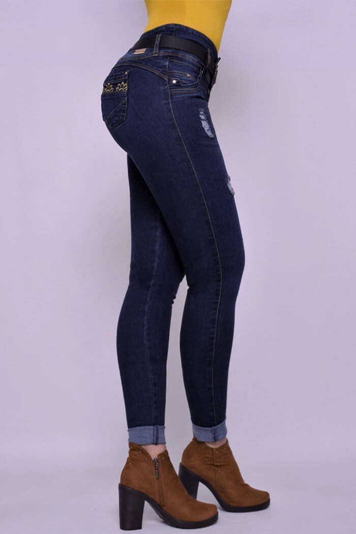 Jeans-colombianos-Jeans-para-hombre-al-por-mayor-Petrolizadojeans-Jeans-REF-P02-690-frente